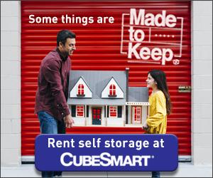 CubeSmart Chicago